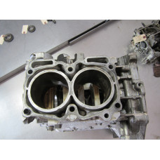 #BLN11 BARE ENGINE BLOCK 2007 SUBARU IMPREZA 2.5