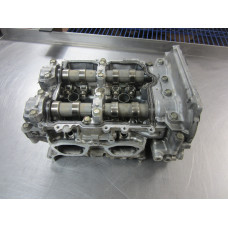 #AV09 Left Cylinder Head 2013 Subaru XV Crosstrek 2.0