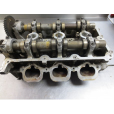 #B102 Right Cylinder Head 2010 Ford Escape 3.0 9J8E6090BE