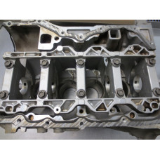 #BKE22 Bare Engine Block 2016 Ford Edge 2.0 FB5E6015CA