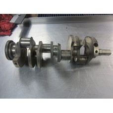 #BW08 Crankshaft Standard 2006 Ford f-150 5.4
