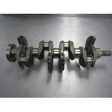 #C106 Crankshaft Standard 2014 Ford Focus 2.0