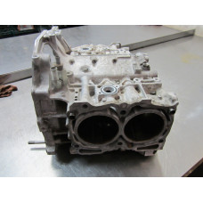 #BLP10 BARE ENGINE BLOCK 2010 SUBARU IMPREZA 2.5