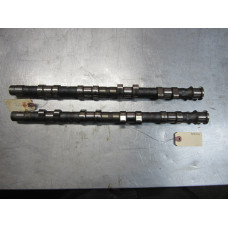 55J101 CAMSHAFTS PAIR BOTH 2006 SAAB 9-3 2.0