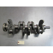 #FS06 CRANKSHAFT 2012 FORD FOCUS 2.0