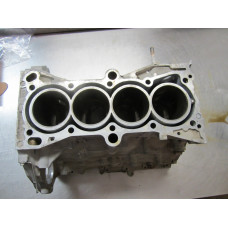 #BLN22 BARE ENGINE BLOCK 2014 HONDA ACCORD 2.4 5A2