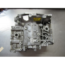 #BLO11 BARE ENGINE BLOCK 2004 SUBARU BAJA 2.5
