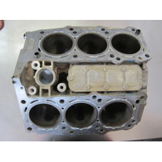 #BLB12 BARE ENGINE BLOCK 2008 SUZUKI GRAND VITARA 2.7