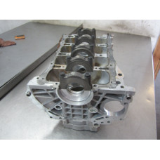 #BKM19 BARE ENGINE BLOCK 2011 DODGE AVENGER 2.4