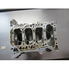 #BLP15 BARE ENGINE BLOCK 2010 NISSAN ROGUE 2.5