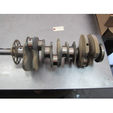 #KS03 CRANKSHAFT 2008 LEXUS RX350 3.5