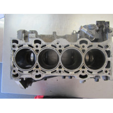 #BLO21 BARE ENGINE BLOCK 2006 FORD FUSION 2.3 6M8G6015AD