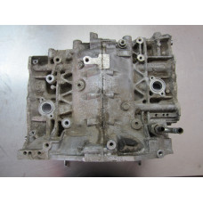 #BLQ13 BARE ENGINE BLOCK 2009 SUBARU FORESTER 2.5