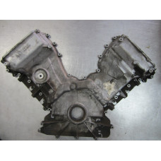 53E201 TIMING COVER 2000 JAGUAR  S-TYPE 4.0 XW436059CC
