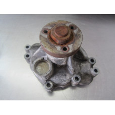 57X005 ENGINE COOLANT WATER PUMP 2000 JAGUAR  S-TYPE 4.0