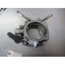 57X008 THROTTLE BODY SPACER 2000 JAGUAR  S-TYPE 4.0