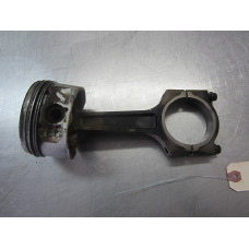 57X025 PISTON WITH CONNECTING ROD STANDARD SIZE 2000 JAGUAR  S-TYPE 4.0