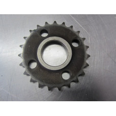 57X032 EXHAUST CAMSHAFT GEAR 2000 JAGUAR  S-TYPE 4.0