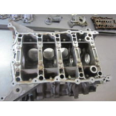 #BLN31 BARE ENGINE BLOCK 2000 JAGUAR  S-TYPE 4.0