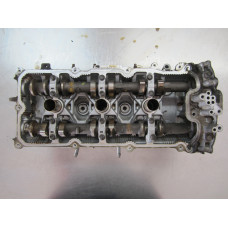 #BY05 LEFT CYLINDER HEAD DOHC 2004 INFINITI FX35 3.5 LCD71R