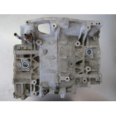 #BLF19 BARE ENGINE BLOCK 2009 SUBARU IMPREZA 2.5