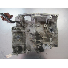 #BLA23 BARE ENGINE BLOCK 2003 SUBARU FORESTER 2.5