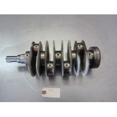 #GD07 CRANKSHAFT 2010 SUBARU OUTBACK 2.5