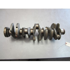 #GC05 CRANKSHAFT 2010 VOLKSWAGEN JETTA 2.5