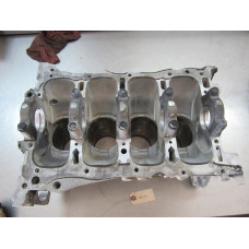 #BLM16 BARE ENGINE BLOCK 2009 JEEP PATRIOT 2.4