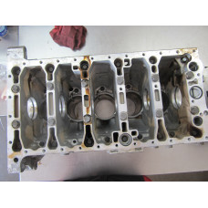 #BLN40 BARE ENGINE BLOCK 2011 VOLVO S40 2.5