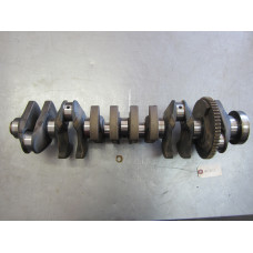 #GR01 CRANKSHAFT 2006 BMW 325XI 3.0