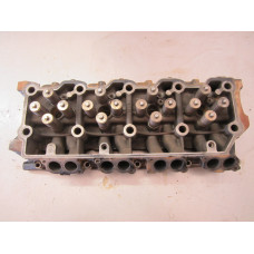 #GW03 LEFT CYLINDER HEAD  2005 FORD F-350 SUPER DUTY 6.0 1855613C1