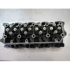 #GW14 RIGHT CYLINDER HEAD  2005 FORD F-350 SUPER DUTY 6.0 1855613C1