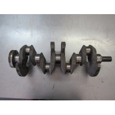 #EA08 CRANKSHAFT 2008 MAZDA 3 2.0