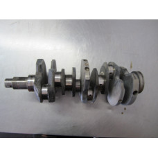 #DY07 CRANKSHAFT 2001 NISSAN PATHFINDER 3.5