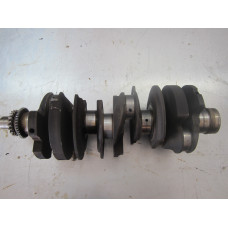 #AT01 CRANKSHAFT 2001 FORD RANGER 4.0 XL2E6303