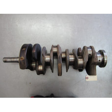 #AX08 CRANKSHAFT 2008 CHRYSLER TOWN & COUNTRY 4.0