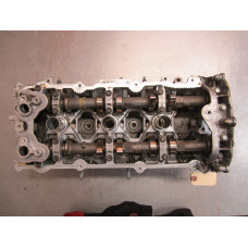 #IF03 LEFT CYLINDER HEAD DOHC 2010 INFINITI FX35 3.5