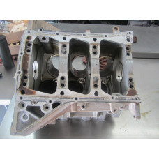 #BLQ31 BARE ENGINE BLOCK 2014 NISSAN XTERRA 4.0