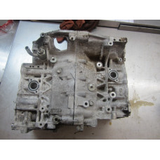 #BLS20 BARE ENGINE BLOCK 2003 SUBARU LEGACY 2.5