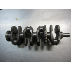 #JK04 CRANKSHAFT 2006 SCION  TC 2.4