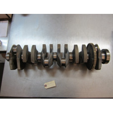 #N506 CRANKSHAFT 2009 BMW X5 3.0