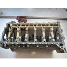 #BLP40 BARE ENGINE BLOCK 2009 BMW X5 3.0 7558325