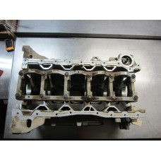 #BLQ40 BARE ENGINE BLOCK 2012 CHEVROLET COLORADO 3.7
