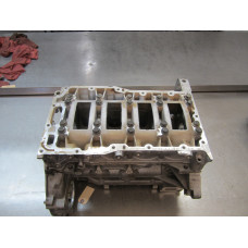 #BLD13 ENGINE BLOCK BARE 2011 CHEVROLET HHR 2.4 12583047