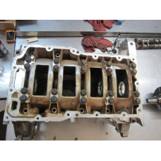 #BLN32 ENGINE BLOCK BARE 2011 CHEVROLET MALIBU 2.4 12612776