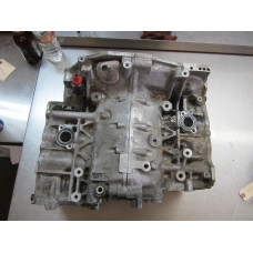 #BKJ05 BARE ENGINE BLOCK 2011 SUBARU LEGACY 2.5