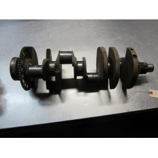 #AU04 CRANKSHAFT 2007 GMC SIERRA 1500 5.3