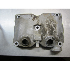 67K103 LEFT VALVE COVER 2003 SUBARU OUTBACK 2.5