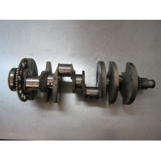 #GO07 CRANKSHAFT 2010 CHEVROLET SILVERADO 1500 5.3